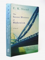 The Secret History of Modernism (Signed copy)