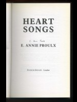 Heart Songs (Signed copy)
