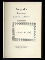 Antipodes (Signed copy)
