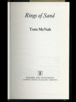 Rings of Sand (Signed copy)
