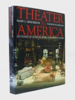 Theater in America (Signed copy)