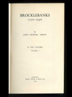 Brocklebanks 1770—1950