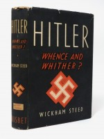 Hitler, Whence and Whither?