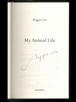 My Animal Life (Signed copy)