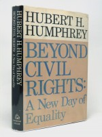 Beyond Civil Rights: A New Day of Equality