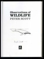 Observations of Wildlife (Signed copy)