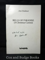 Bells of Paradise, A Christmas Cantata (Signed copy)