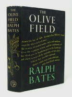 The Olive Field | Ralph Bates | £20.00