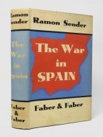 The War in Spain | Ramon J Sender | £30.00