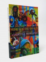 Music for the Off-Key (Signed copy)