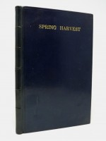 Spring Harvest No 1, April 1946