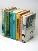 Eight NORMAN LEWIS fiction first editions | Norman Lewis | £30.00
