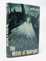 The Witch of Rollright (Signed copy) | Merlin Price | £30.00