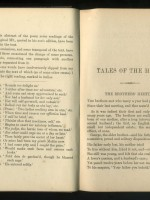 Readings in Crabbe's 'Tales of the Hall'