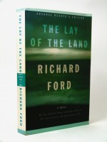 The Lay of the Land (Signed copy)