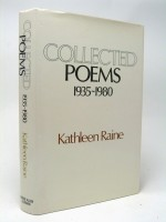 Collected Poems 1935–1980 (Signed copy)