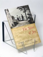 The Space of Joy (Signed copy)