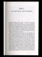 Trade, Development and the World Economy