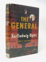 Three German World War Two novels