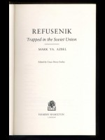 Refusenik (Signed copy)