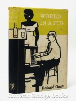 World in a Jug (Signed copy) | Roland Gant