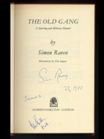The Old Gang (Signed copy)