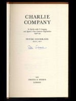 Charlie Company (Signed copy)
