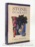 The Stone Diaries (Signed copy)