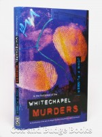 In the Footsteps of the Whitechapel Murders (Signed copy)