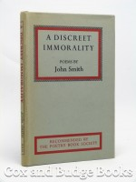 A Discreet Immorality (Signed copy)