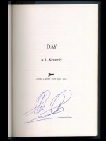 Day (Signed copy)