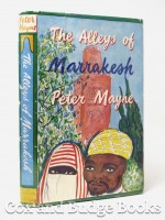 The Alleys of Marrakesh | Peter Mayne | £12.00