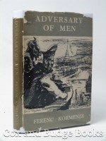 Adversary of Men (Signed copy)