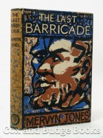The Last Barricade | Mervyn Jones | £30.00
