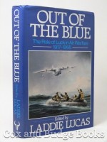 Out of the Blue (Signed copy) | Laddie Lucas | £40.00