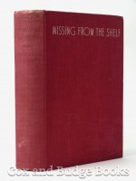 Missing from the Shelf (Signed copy)