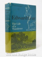 Edward Lear, The Life of a Wanderer (Signed copy)