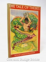 The Tale of Thebes (Signed copy)