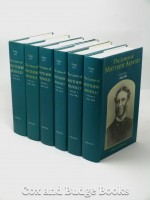 The Letters of Matthew Arnold 1829–1888