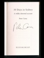 30 Days in Sydney (Signed copy)