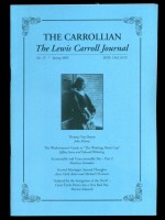 The Carrollian No 15; Spring 2005