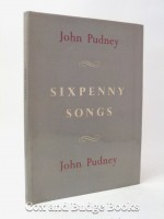 Sixpenny Songs (Signed copy)