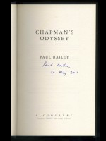 Chapman's Odyssey (Signed copy)