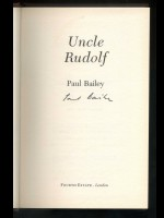 Uncle Rudolf (Signed copy)