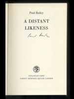 A Distant Likeness (Signed copy)