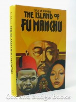 The Island of Fu Manchu