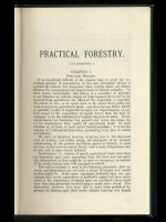 Practical Forestry