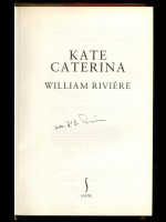 Kate Caterina (Signed copy)