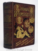 Whimsicalities, A Periodical Gathering