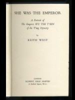 She Was the Emperor